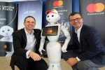 Prague Airport puts Master Pepper the robot to work