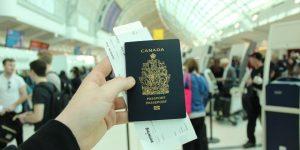 Netherlands, Canada to launch trial of epassports for transatlantic flights