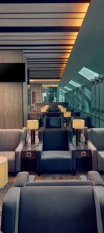 Plaza Premium opens its first lounge in Dubai