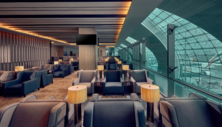 Plaza Premium Dubai