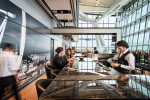 Plaza Premium opens lounge at Heathrow Terminal 5