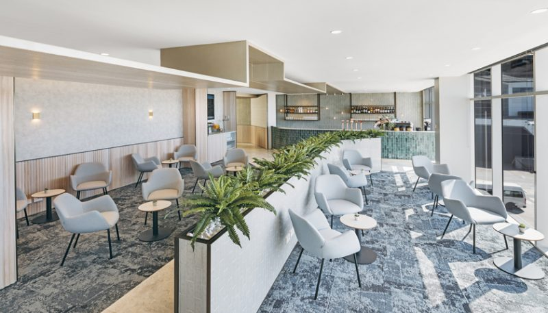 Plaza Premium opens new lounge at Sydney Airport