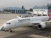 Qantas unveils its first 787-9 Dreamliner