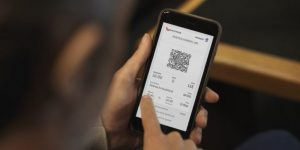 QANTAS adds digital boarding passes for Tasman flights
