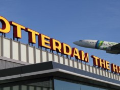 Rotterdam introduces common use self-service bag drop