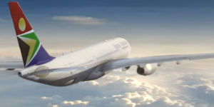 South African Airways adds Airbus A350-900 to fleet