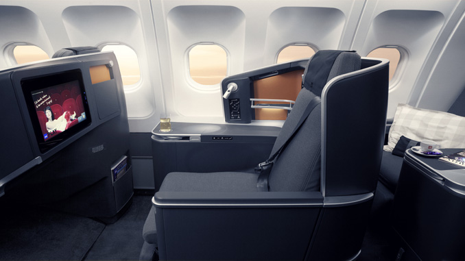 SAS offers simpler way to bid for upgrades