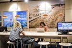 SAS improves the passenger experience at Copenhagen Airport