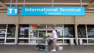 Sydney launches real time flight information service for passengers