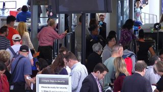 TSA to test automated screening for carry-on bags