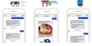 Sendai Airport trials AI-powered chatbot to help passengers