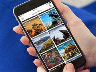 Singapore Airlines offers free digital magazines on its mobile app