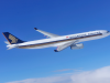 Singapore Airlines adds Android Pay, Apple Pay to mobile app
