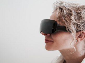 Skylights Allosky virtual reality headsets
