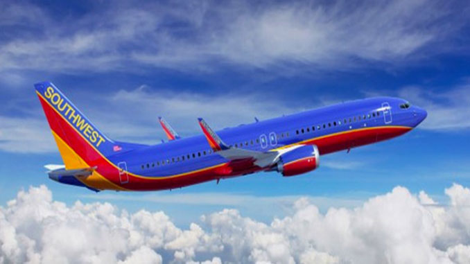 Southwest to bring faster wifi in 2017 passenger self for Southwest airlines free wifi