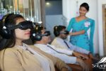 SriLankan Airlines installs VR cinema in Bandaranaike lounge
