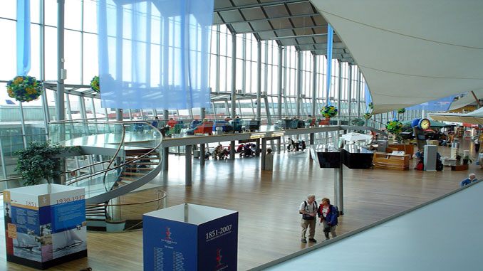 11 new airports lined-up for US Preclearance
