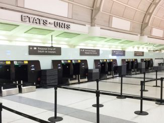 Toronto Pearson to install more self-service bag drops