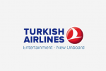Turkish Airlines inflight entertainment on narrow body aircraft