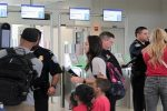 Shannon installs biometrics for US preclearance
