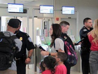 US CBP facial recognition