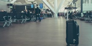 China Eastern implements RFID baggage tracking at two Shanghai airports