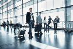 Vienna International Airport installs ABC eGates from secunet