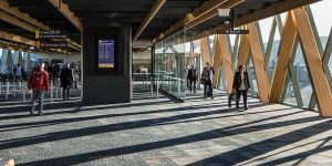 Wellington Airport launches free virtual assistant for visually impaired passengers