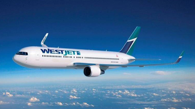 WestJet first Canadian airline to provide 24/7 social media support