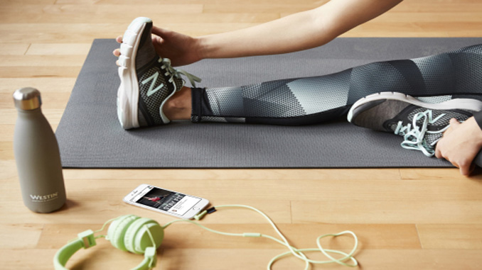 Westin partners FitStar by Fitbit to enhance guest wellness