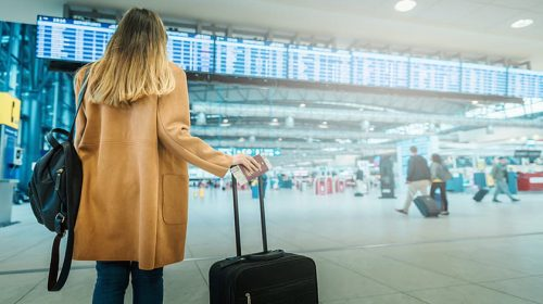 Bags Operates Remote Baggage Check-In at Boston Logan International Airport