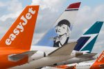 easyJet extends connecting flight options to more airports and new airlines