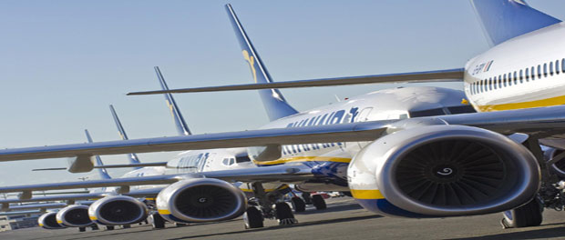 Ryanair calls on Google to stop misleading ads