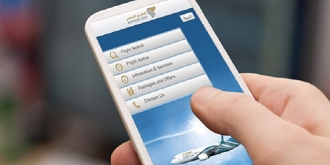 Oman Air launches all new revamped Mobile App