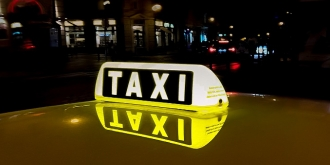 EL AL Taxi Pool enables passengers to share taxis