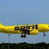 Spirit Airlines goes self-service and biometric