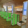 Winnipeg International Airport deploys ABC eGates