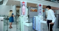 Emirates passengers at Dubai can have touchless biometric trip