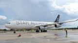 SAS retires A340