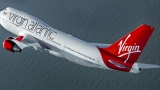 Virgin Atlantic last ever 747 flight?