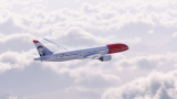 Norwegian Air ends long haul flights