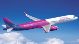 Wizz Air Abu Dhabi makes first flight