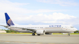 United Airlines restarts 737 MAX flights