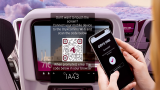 Qatar Airways plans touchless inflight entertainment