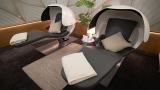 British Airways adds sleep pods at Heathrow First Lounge