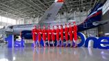 Aeroflot receives its first A320neo