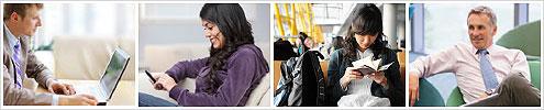 SITA Passenger Self-Service Survey 2011