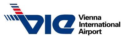 Vienna Airport logo
