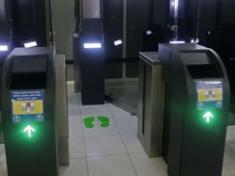 UK facial recognition eGates