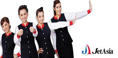 Jet Asia IFE